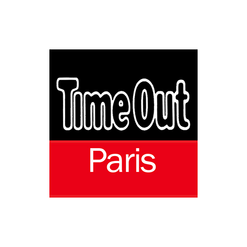 Time Out - Paris