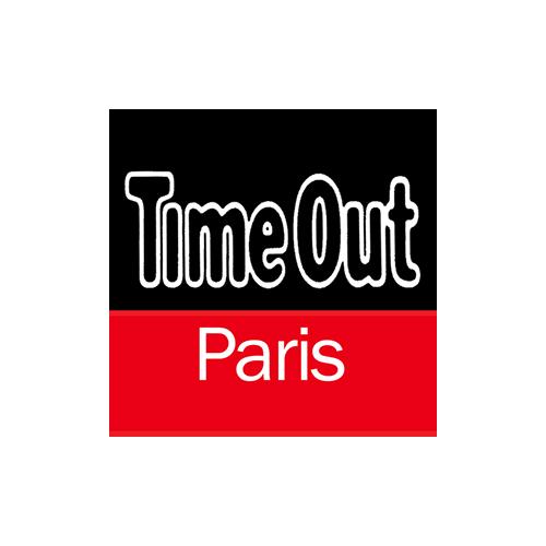 Time Out - Paris